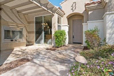 Indio Single Family Home For Sale: 42330 Bridges Court
