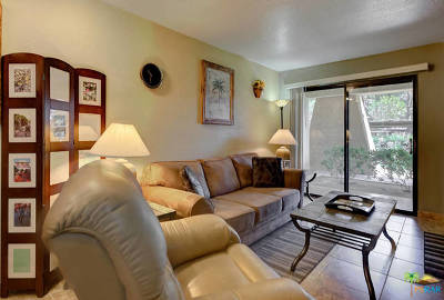 Palm Springs Condo/Townhouse For Sale: 685 North Ashurst Court #H100
