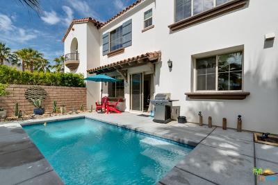 Palm Springs Condo/Townhouse For Sale: 1433 Avenida Montana