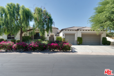 Indio Single Family Home For Sale: 48647 Renewal Street