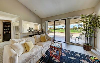 Rancho Mirage Condo/Townhouse For Sale: 66 Palma Drive