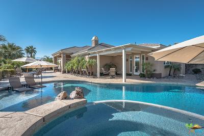 Rancho Mirage Single Family Home For Sale: 4 Via Verde
