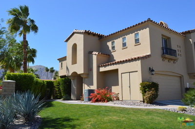 Palm Springs Condo/Townhouse Contingent: 327 Ameno Drive