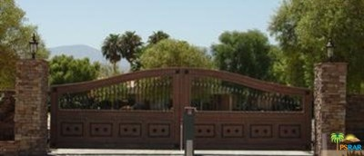 La Quinta Residential Lots & Land For Sale: 80960 Vista Galope