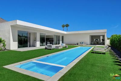 Palm Springs Single Family Home For Sale: 3091 Linea Terrace