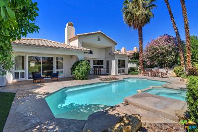 Rancho La Quinta CC Single Family Home Contingent: 79085 Via San Clara
