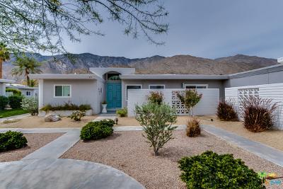 Palm Springs Condo/Townhouse For Sale: 431 East Avenida Granada
