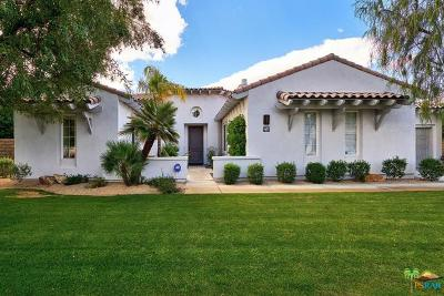 Rancho Mirage Single Family Home Contingent: 26 Oakmont Drive