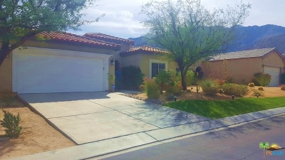 Cathedral City, Palm Springs Rental For Rent: 727 Alta Ridge