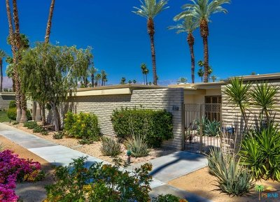 Indian Wells Condo/Townhouse For Sale: 45065 Camino Dorado