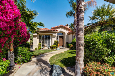 Palm Desert Single Family Home For Sale: 840 Mission Creek