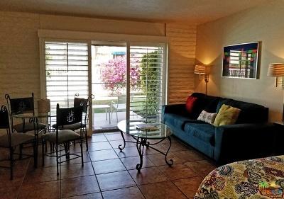 Palm Desert Condo/Townhouse For Sale: 73850 Fairway Drive #112