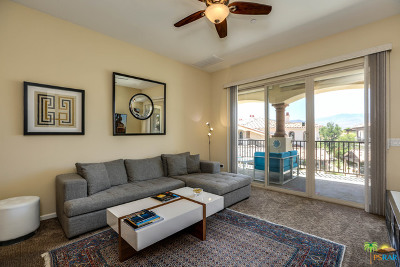 Palm Desert Condo/Townhouse For Sale: 2507 Via Calderia