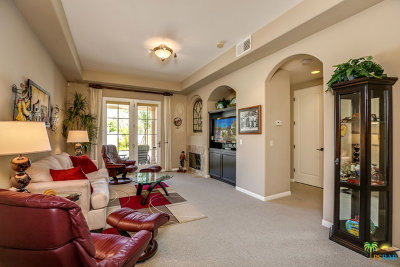 Palm Desert Condo/Townhouse For Sale: 1704 Via San Martino