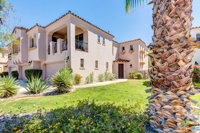 Palm Springs CA Condo/Townhouse For Sale: $385,000