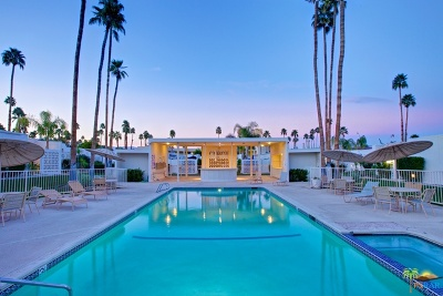 Palm Springs Condo/Townhouse For Sale: 1814 Sandcliff Road