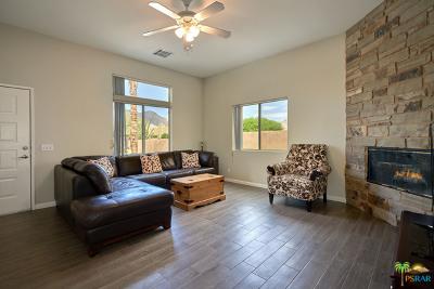 La Quinta Single Family Home For Sale: 51470 Calle Guatemala