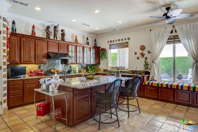 Palm Desert, Indio, La Quinta, Indian Wells, Rancho Mirage, Bermuda Dunes Single Family Home For Sale: 40518 Corte Placitas