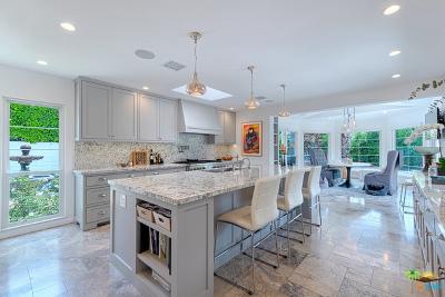 Palm Springs Single Family Home For Sale: 339 Vereda Norte