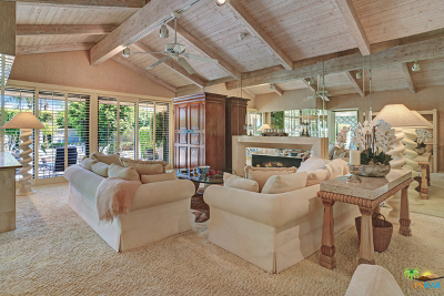 Rancho Mirage Single Family Home For Sale: 8 McGill Drive