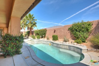 Indio Single Family Home For Sale: 82842 Generations Drive