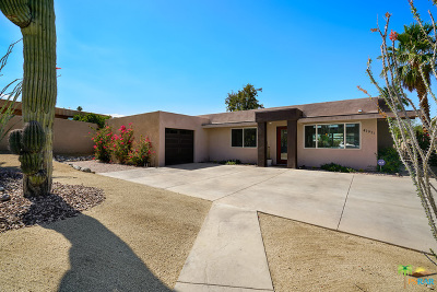 Palm Desert Single Family Home For Sale: 47911 Sun Corral