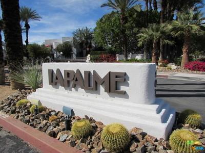 Palm Springs Condo/Townhouse For Sale: 401 South El Cielo Road #131