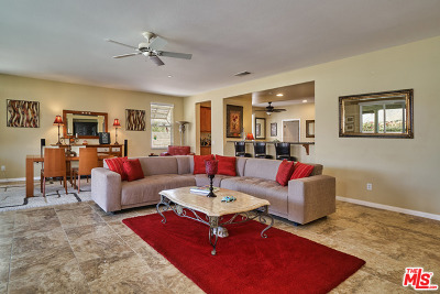 Palm Springs Single Family Home For Sale: 3585 Date Palm