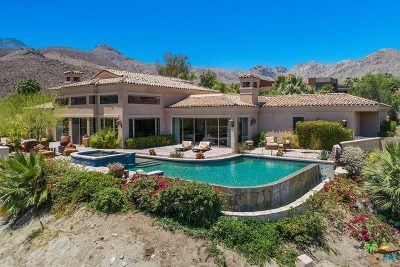 La Quinta CA Single Family Home For Sale: $2,400,000