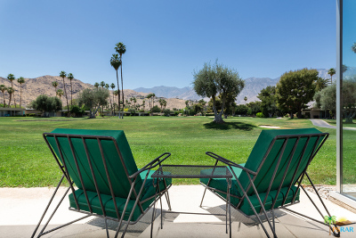 Palm Springs Condo/Townhouse Contingent: 128 Eastlake Drive