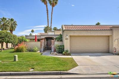 Palm Springs Condo/Townhouse Contingent: 7431 Paseo Azulejo