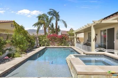 Single Family Home Sold: 67911 Vega Road