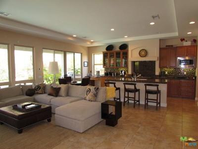 La Quinta Single Family Home For Sale: 48387 Stillwater Drive
