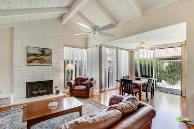Palm Springs Condo/Townhouse For Sale: 2367 South Gene Autry #E