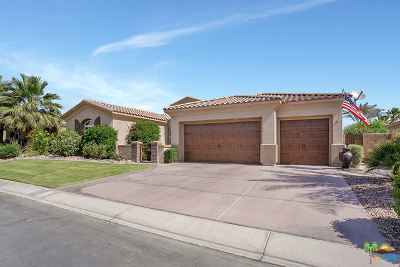 La Quinta Single Family Home For Sale: 81910 Seabiscuit Way