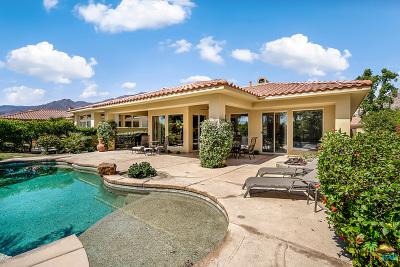 La Quinta Single Family Home For Sale: 57108 Medinah