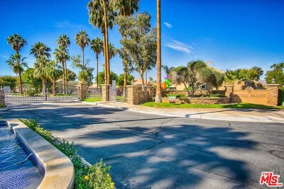 Palm Desert Multi Family 5+ For Sale: 40890 Sandy Gale Lane