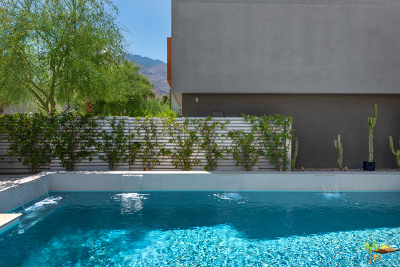 Palm Springs CA Single Family Home For Sale: $849,000