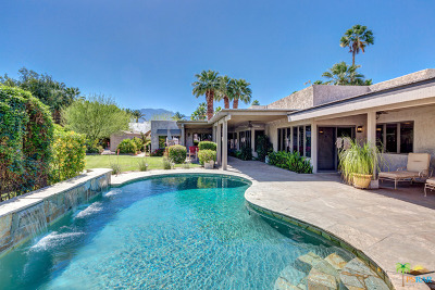 Rancho Mirage Single Family Home For Sale: 70779 Jasmine Lane