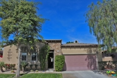 Rancho Mirage Single Family Home For Sale: 110 Shoreline Drive
