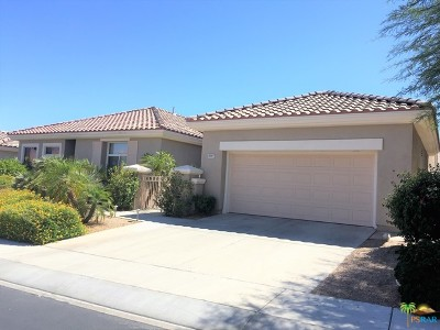 Palm Desert Single Family Home For Sale: 78351 Hollister Drive