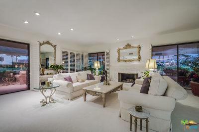 Rancho Mirage Condo/Townhouse For Sale: 91 Columbia Drive