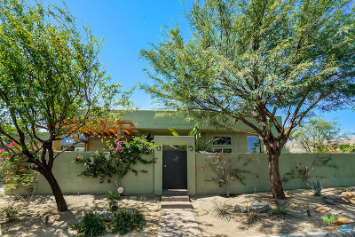 La Quinta Single Family Home Contingent: 77525 Calle Chillon