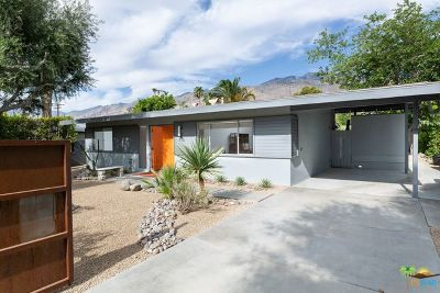 Palm Springs Single Family Home For Sale: 775 North Plaza Amigo