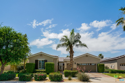 Trilogy Single Family Home For Sale: 60653 Desert Shadows Drive