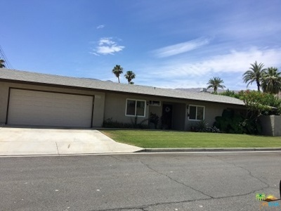La Quinta Cove Single Family Home For Sale: 77595 Calle Chihuahua