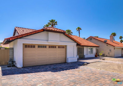 Cathedral City Single Family Home For Sale: 28580 Avenida Duquesa