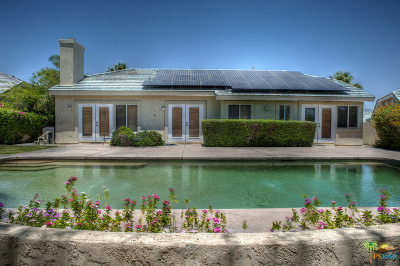 Palm Desert Single Family Home Contingent: 83 Beekman Place