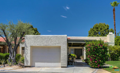 Palm Springs CA Condo/Townhouse For Sale: $350,000