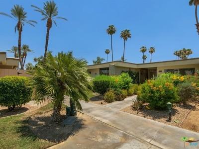 Indian Wells Condo/Townhouse For Sale: 45084 Avenida Codorniz